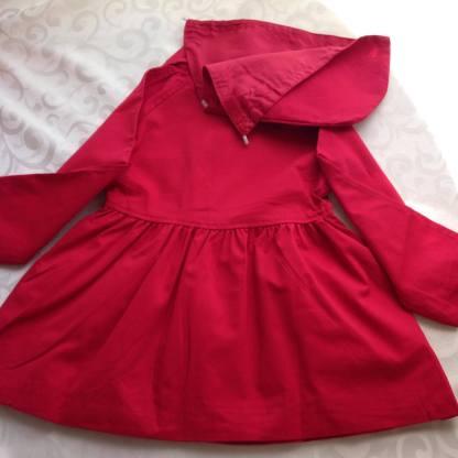 Arshiner Girls Trench Coat