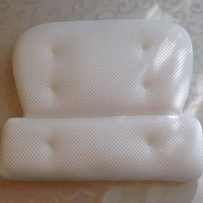 Bathique Bath & Spa Pillow
