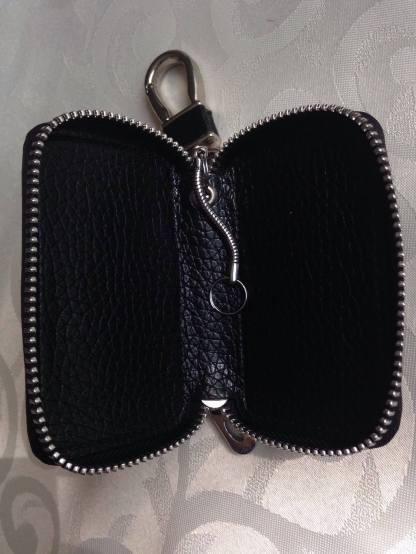Buffway Leather Key Case