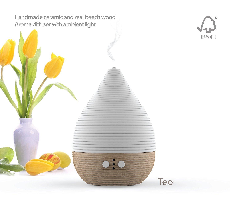 Pilgrim Teo Aromatherapy Diffuser – Dee's Product Testing & Reviews #B99412